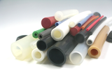 Silicone Extruded & Molded Products